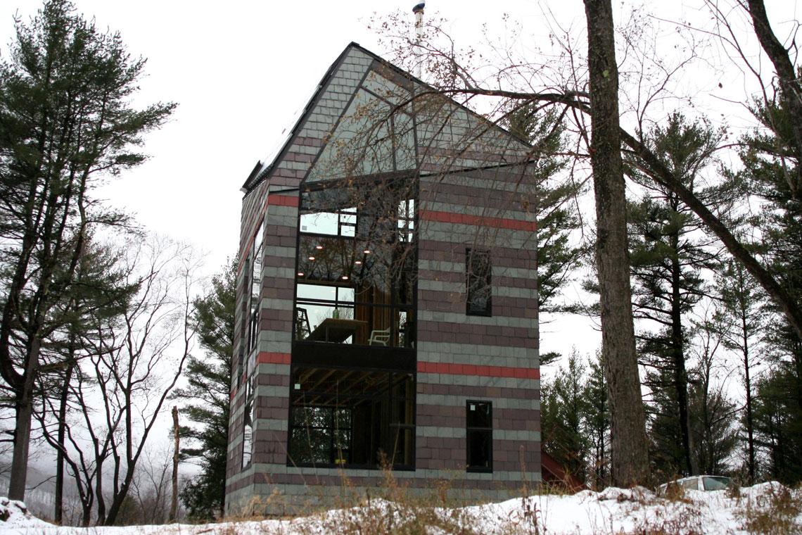 Webster Wilson Architect Portland Oregon Work